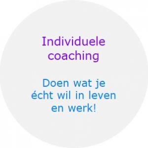 Sylvivre - individuele coaching